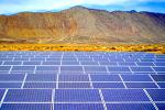 Picture: Solar farm courtesty TckTckTck