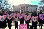 Picture: CODEPINK/Foreign Policy in Focus
