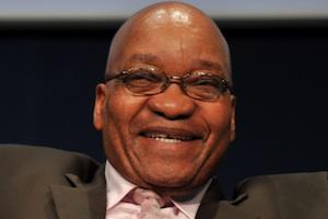 Picture: President Jacob Zuma courtesy Wikipedia