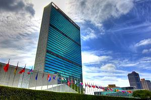 Picture: The United Nations Building in New York courtesy Knowsphotos/flickr