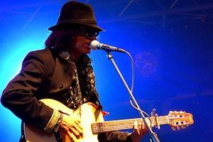 Picture: Sixto Rodriguez courtesy the_junes/Flickr