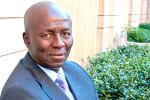 Picture: Deputy Chief Justice of the Constitutional Court, Dikgang Moseneke, courtesy University of Maryland