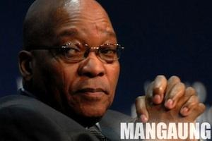 Picture: Jacob Zuma courtesy World Economic Forum