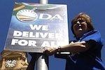 Picture: Democratic Alliance