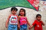Picture: Palestinian Children courtesy Tijen Erol/flickr