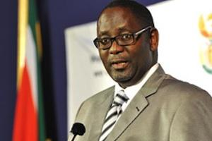 Picture: Zwelinzima Vavi, General Secretary of Congress of South African Trade Unions courtesy GovernmentZA/Flickr.