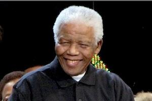 Picture: Nelson Mandela courtesy Paul Williams/Fotopedia.