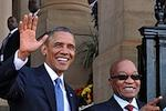 Picture: GovernmentZA/Flickr