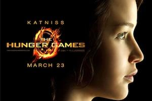 Picture: Hunger Games