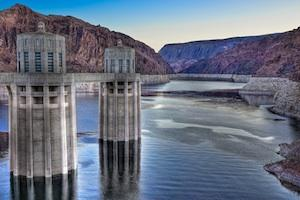 Picture: Hoover Dam courtesy vegasracer/Flickr