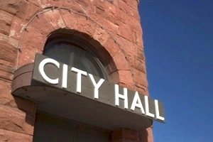 The Failure Of Local Government