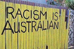 Racism In Australia Essay